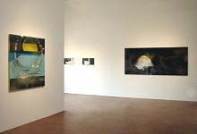 Past Exhibitions Michelle Mackey: Afterglow Apr  5 - May 10, 2014