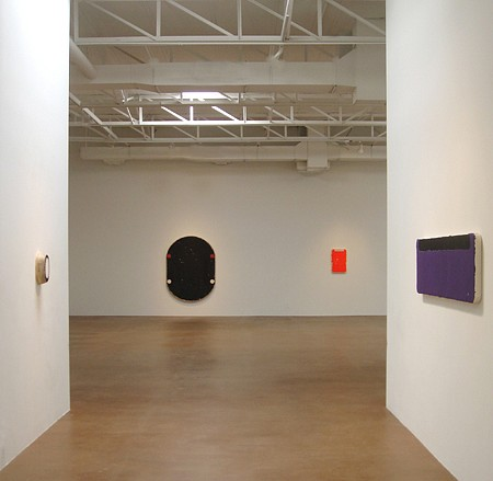 Otis Jones + Bret Slater - Installation View