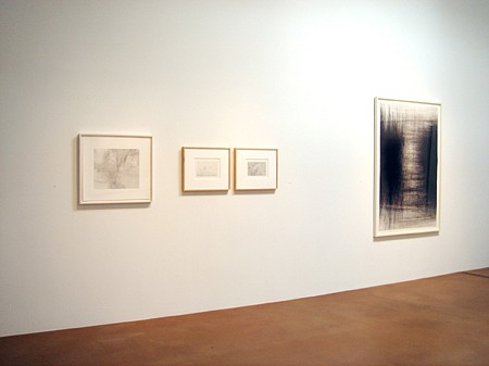 INK, inc. - Installation View