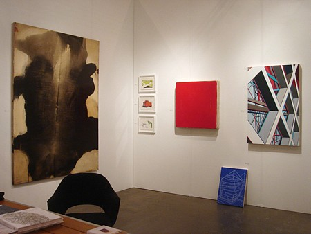 PRESS RELEASE: Holly Johnson Gallery at Houston Fine Art Fair, Sep 14 - Sep 16, 2012
