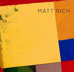 Matt Rich News: CATALOGUE RELEASE:  Matt Rich at Holly Johnson Gallery, February 22, 2016 - Max Karnig Interview