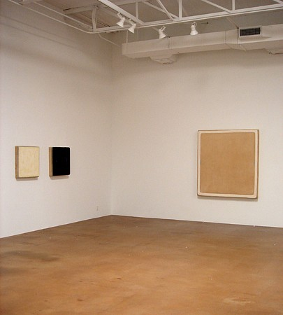 Otis Jones: Untitled - Installation View